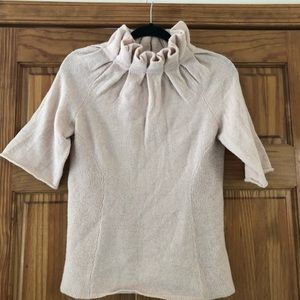 Anthropologie Moth sweater Size M